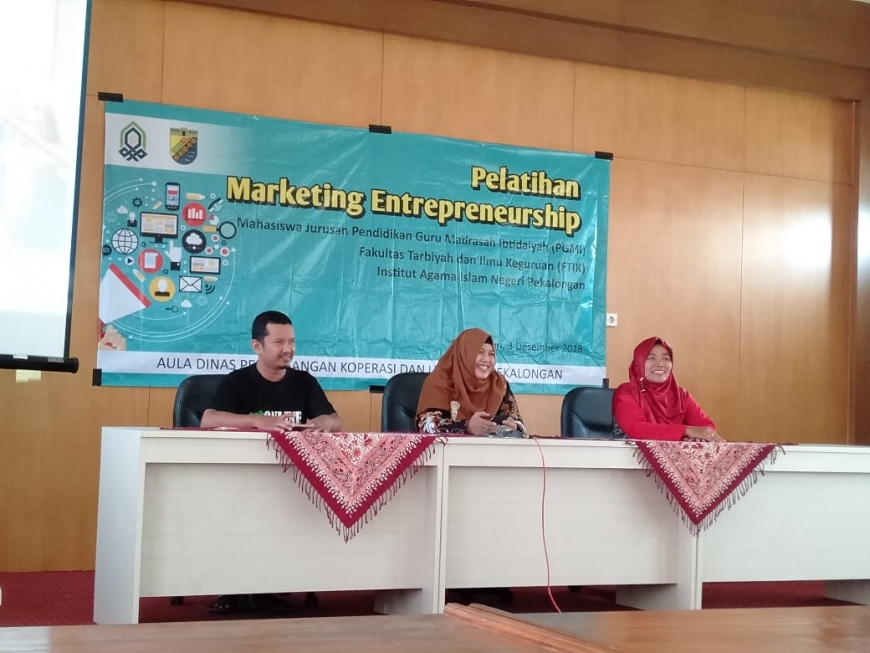 Pelatihan Digital Marketing PGMI (3)